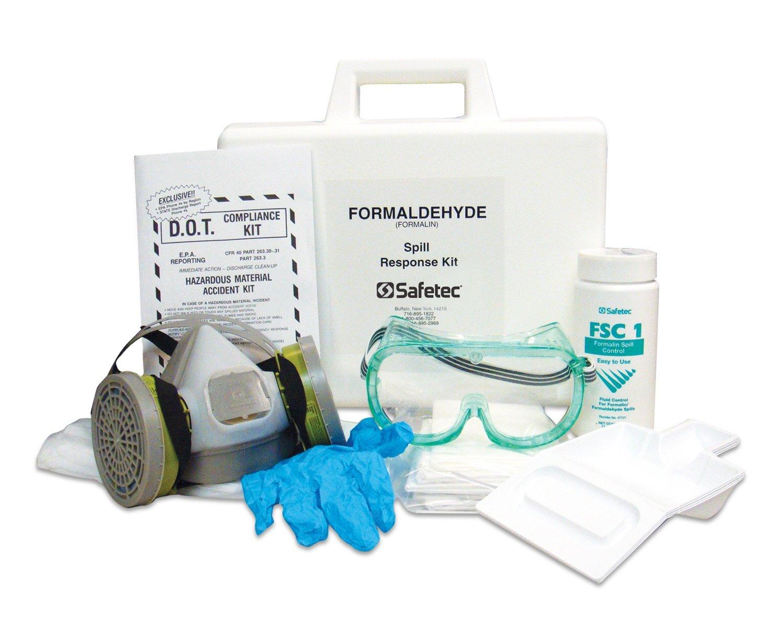 48630 Formaldehyde Spill Kit
