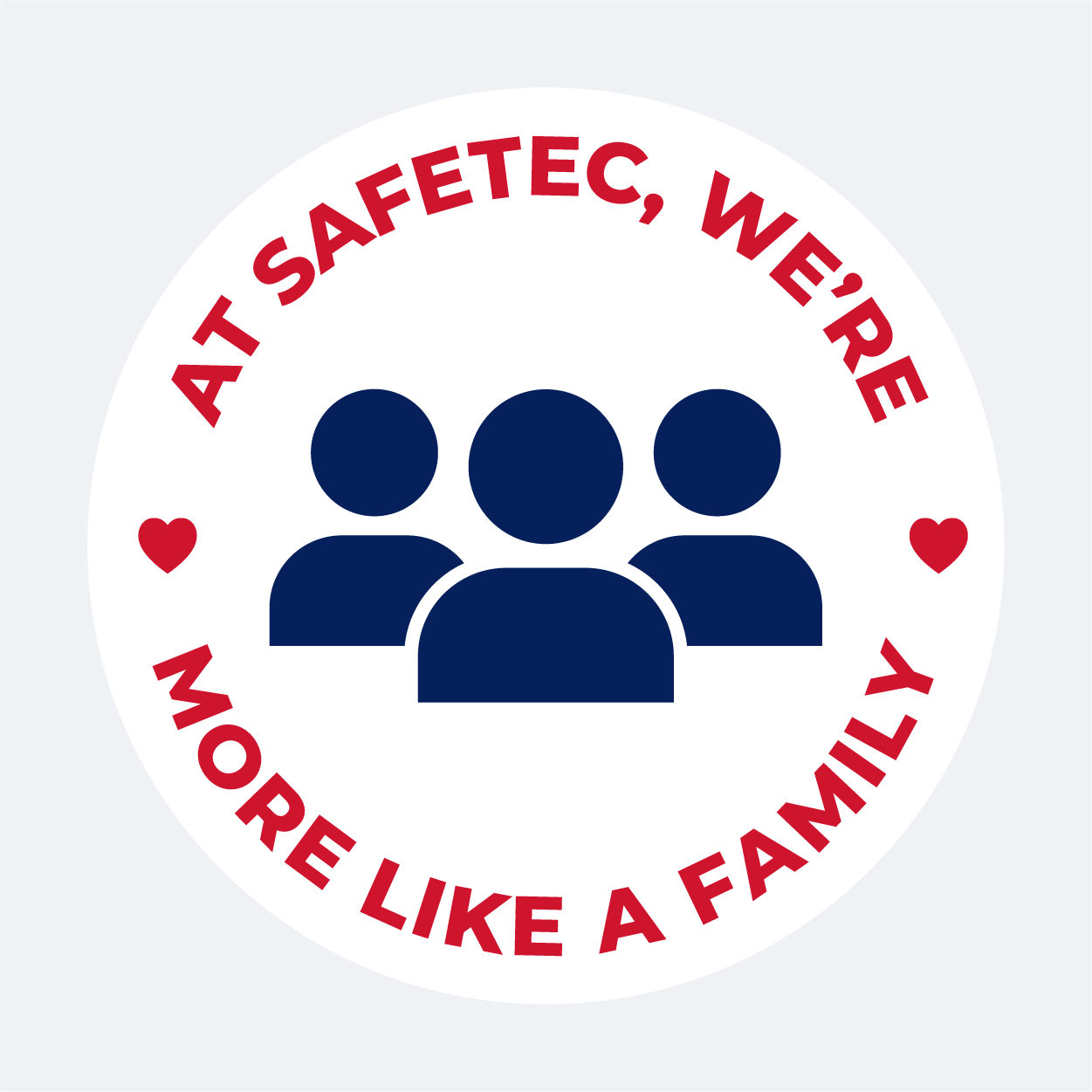 Safetec is investing in its people