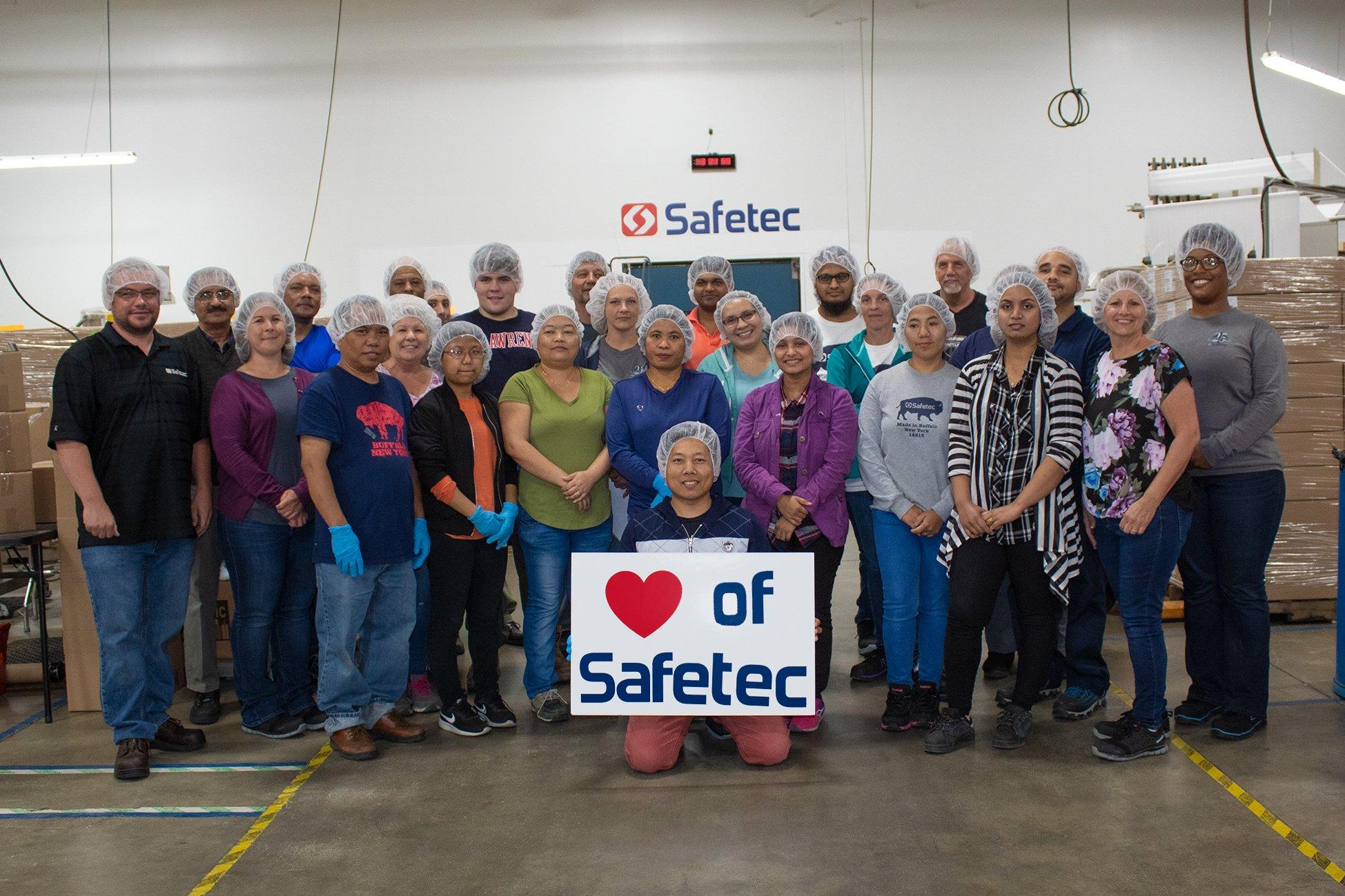 Safetec_Team